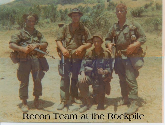 3rd recon battalion vietnam